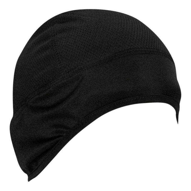 Bonnet de casque Zan Headgear Coolmax liner noir