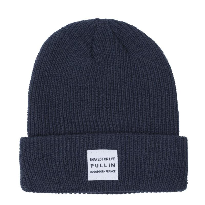 Bonnet Pull-in navy
