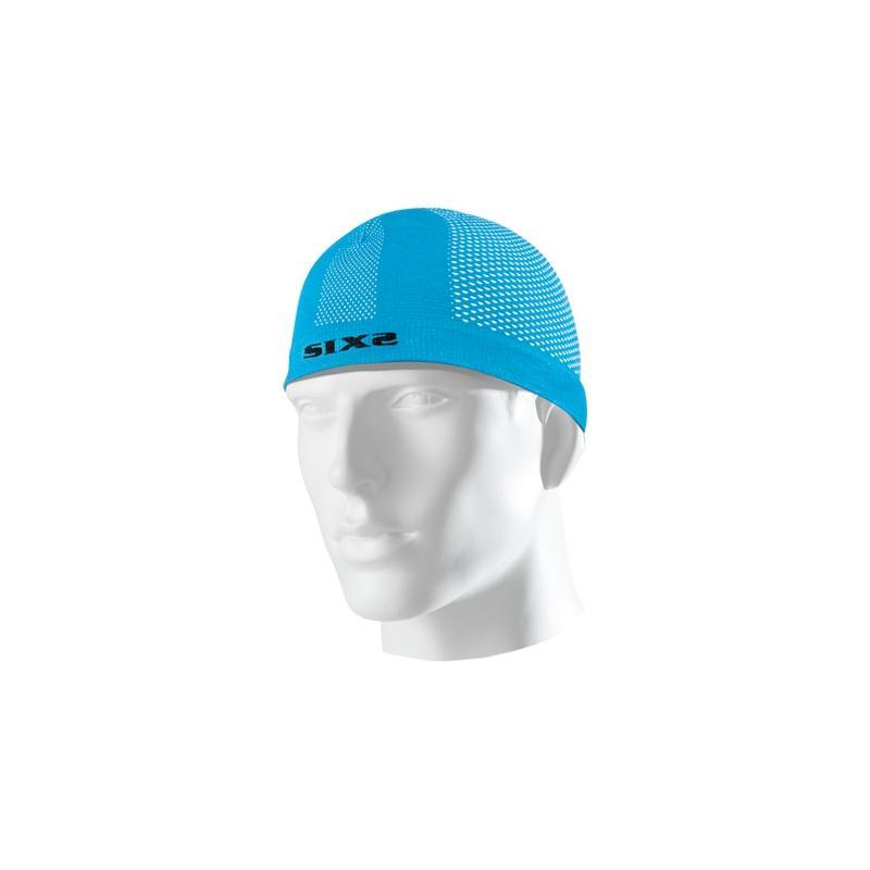 Bonnet sous-casque Sixs SCX light blue