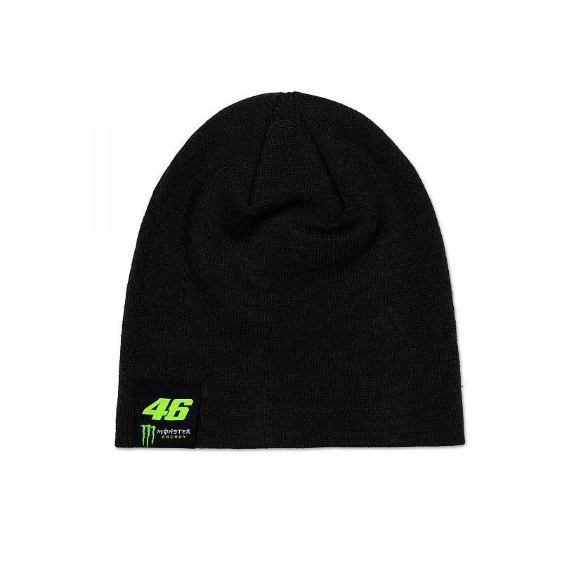Bonnet VR46 Valentino Rossi Monster Dual gris 2019