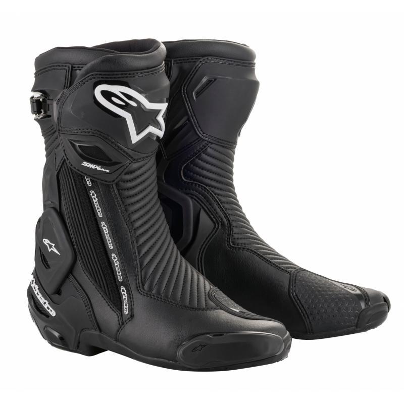 Bottes Alpinestars SMX Plus V2 noir