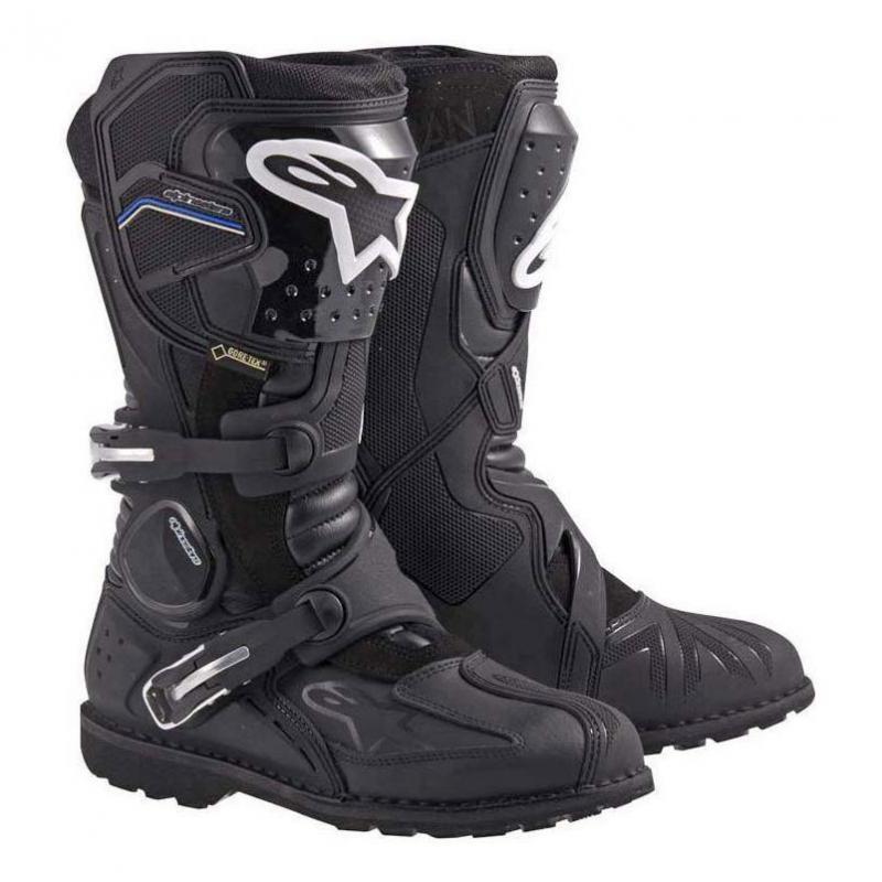 Bottes Alpinestars TOUCAN GORE-TEX noir