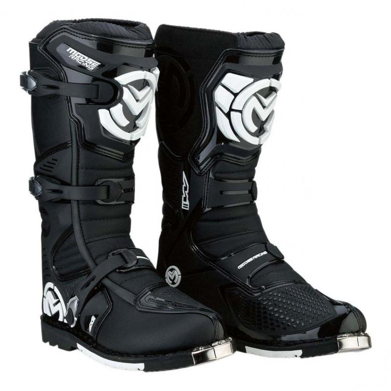 Bottes cross Moose Racing M 1.3 MX noir