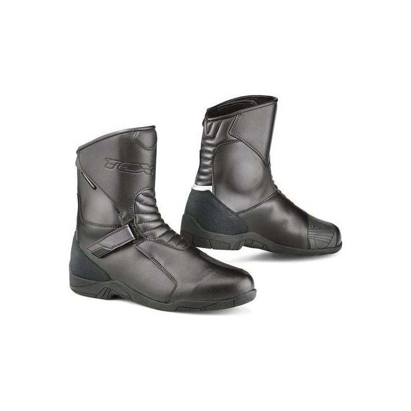 Bottes TCX Hub Waterproof noir