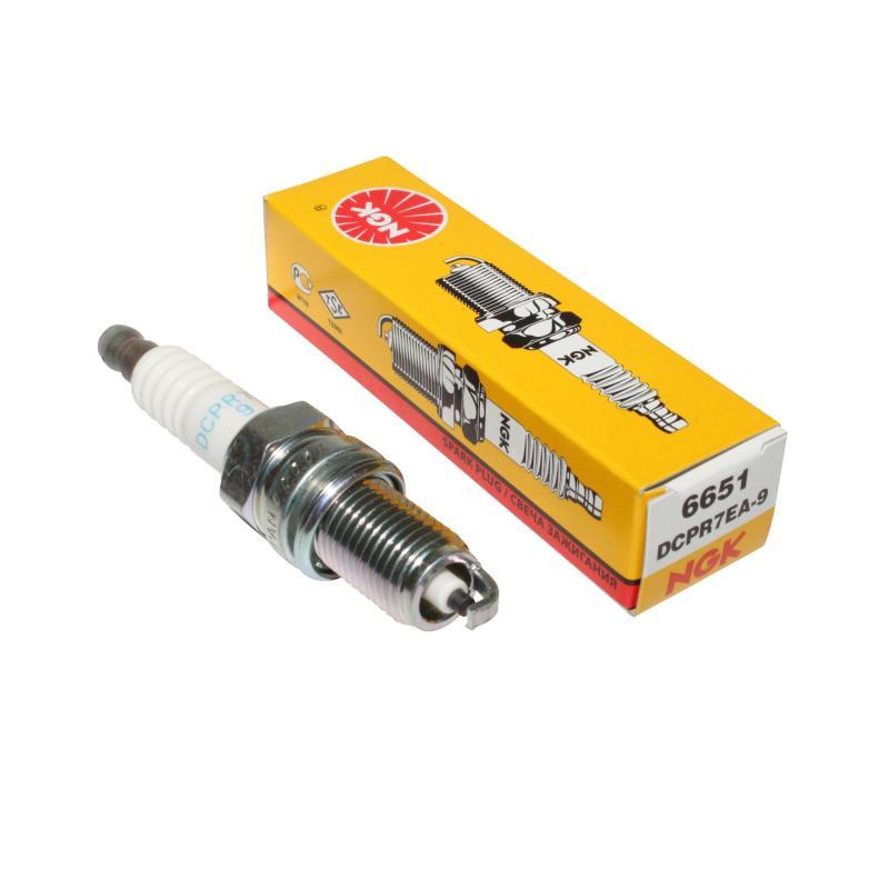 Bougie NGK DCPR7EA-9 Standard