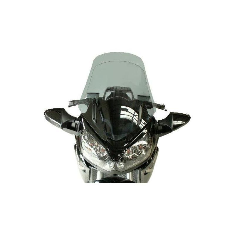 Bulle Bullster GT 71 cm incolore Kawasaki GTR 1400 08-16