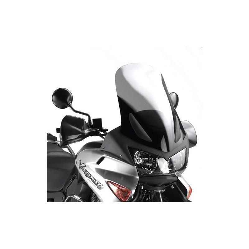 Bulle Givi fumée Honda XL 1000V Varadero 03-12