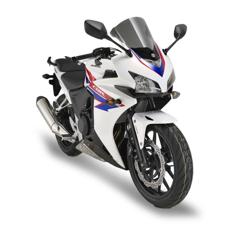 Bulle Givi Honda CBR 500 R 13-14