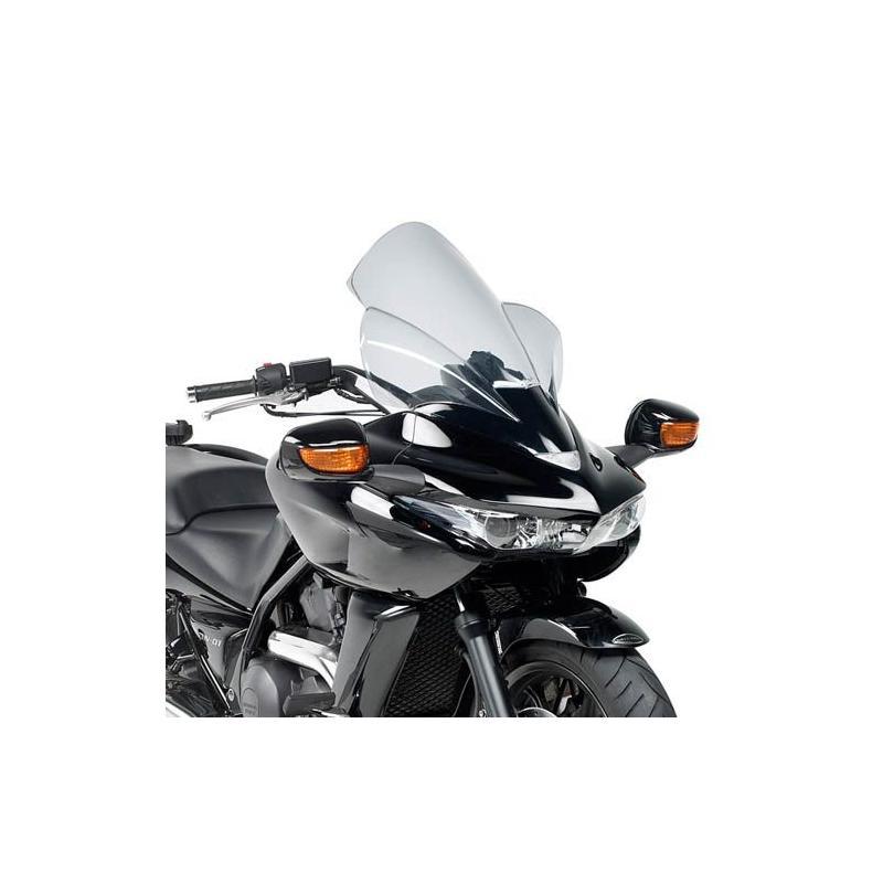 Bulle Givi Honda DN-01 700 08-14
