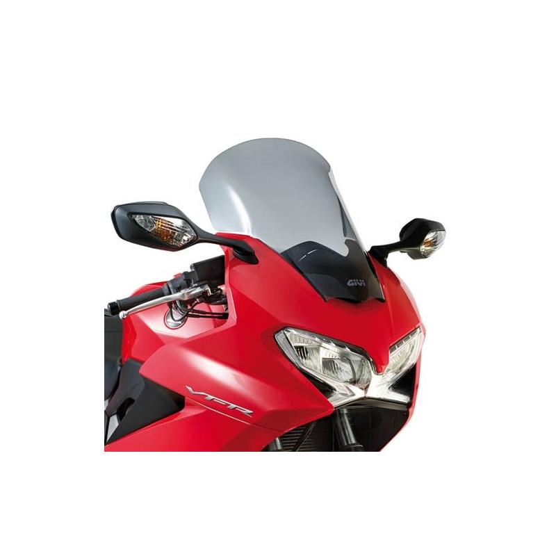 Bulle Givi Honda VFR 800 F 14-