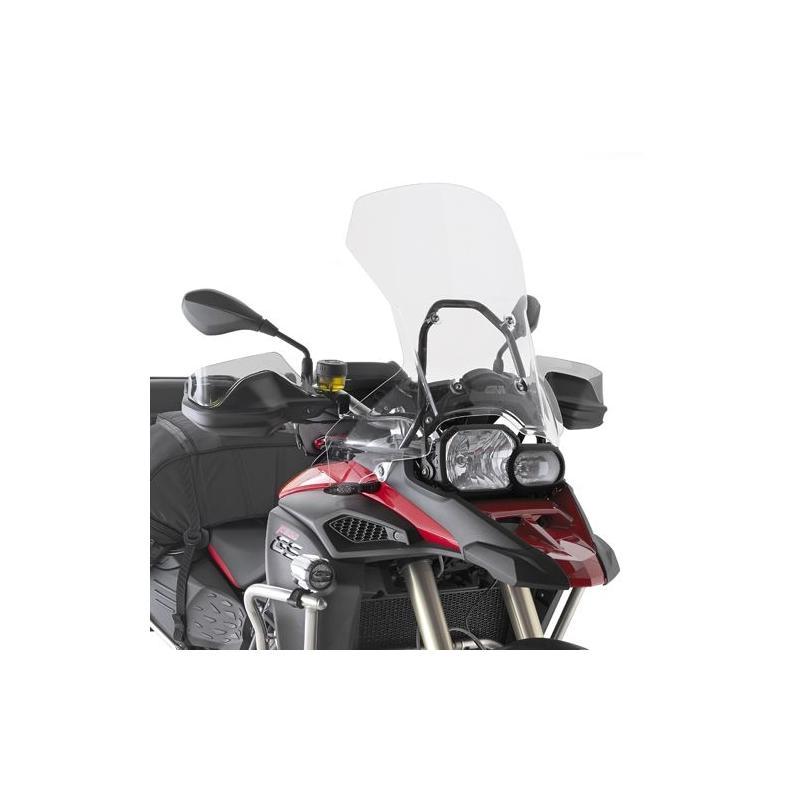 Bulle Givi incolore Bmw F 800 GS Adventure 13-18