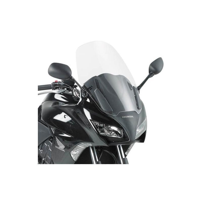 Bulle Givi incolore Honda CBF 1000 / CBF 1000 ST 10-14