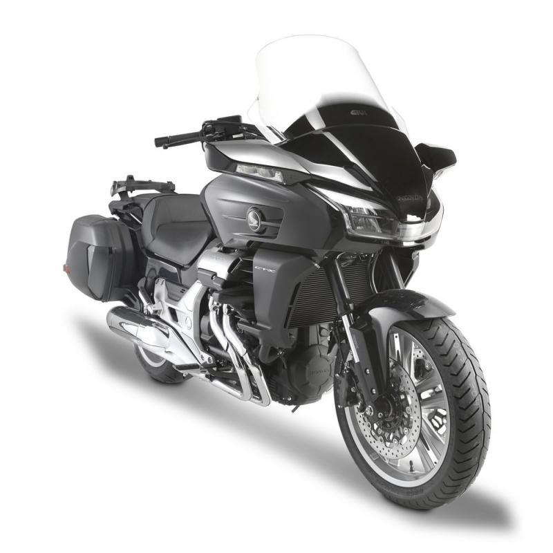 Bulle Givi incolore Honda CTX 1300 14-