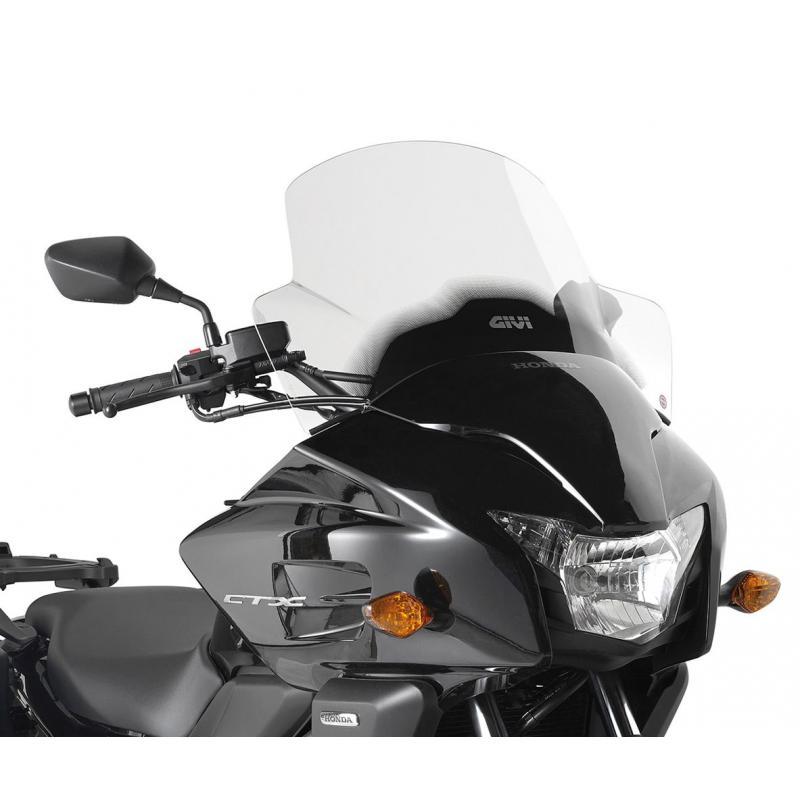 Bulle Givi incolore Honda CTX700 DCT 14-