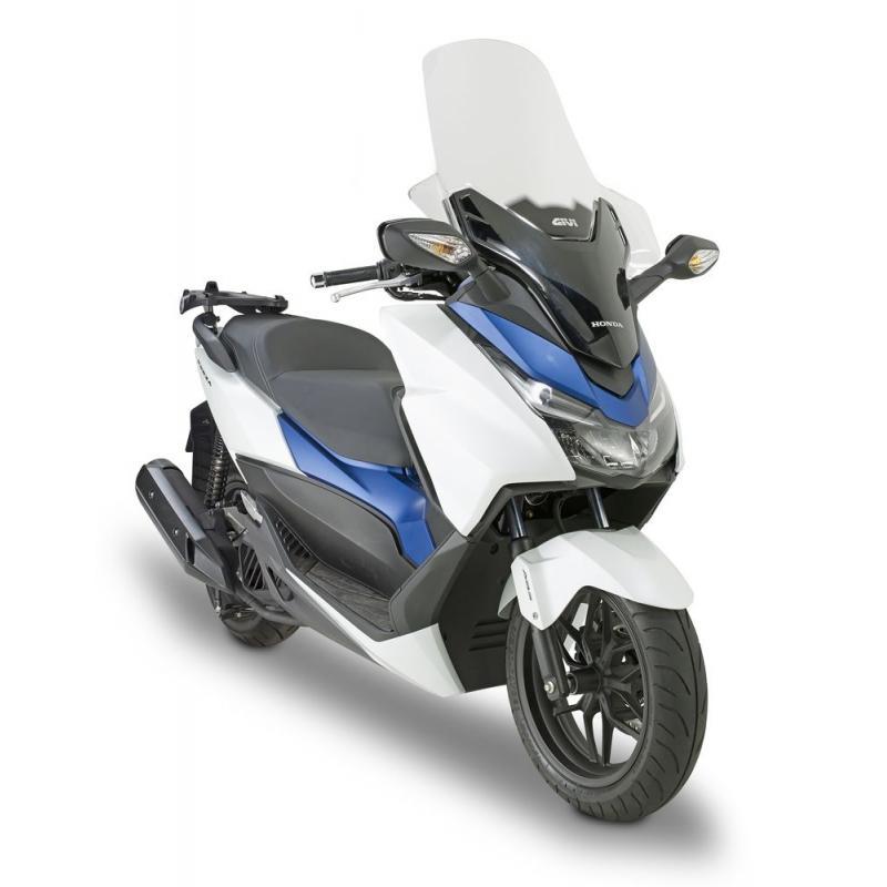 Bulle Givi incolore Honda Forza 125 ABS 15-