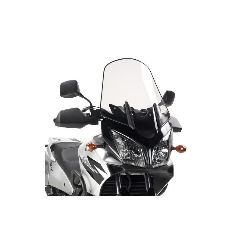 Bulle Givi incolore Kawasaki KLV 1000 04-10