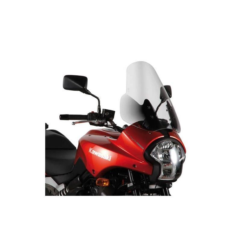 Bulle Givi incolore Kawasaki Versys 650 06-09