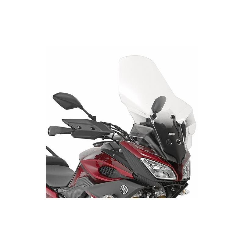 Bulle Givi incolore Yamaha MT-09 Tracer 15-