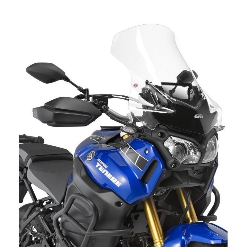 Bulle Givi incolore Yamaha XT 1200ZE Super Ténéré 14-20