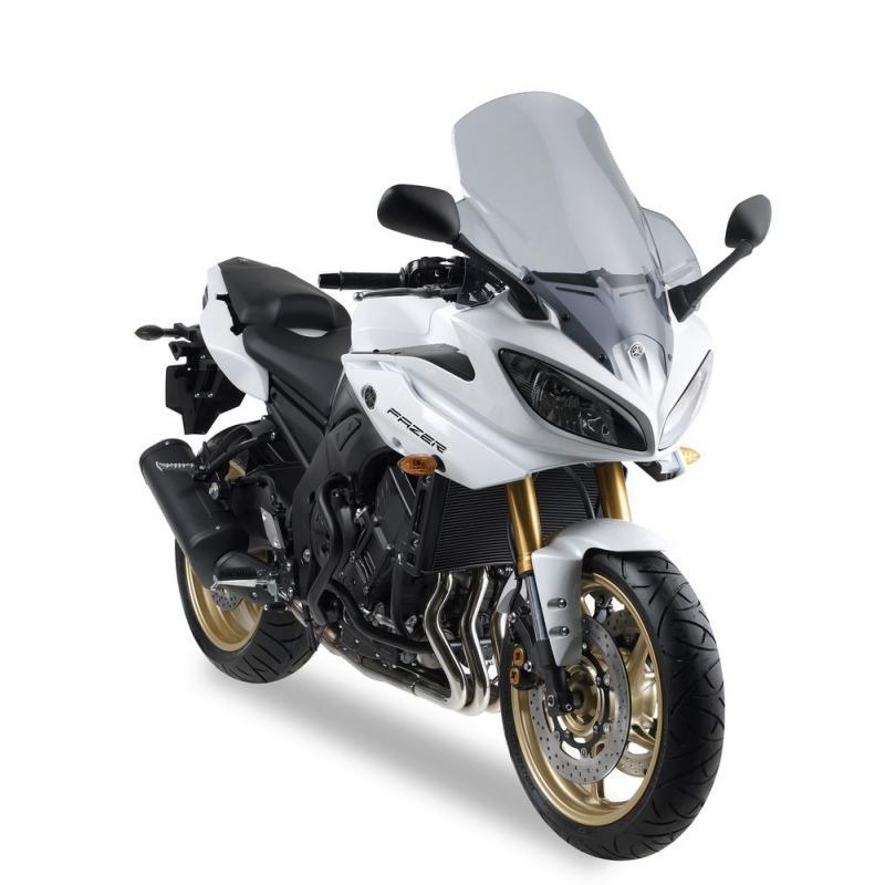 Bulle Givi Yamaha FZ8 / Fazer 8 800 10-14