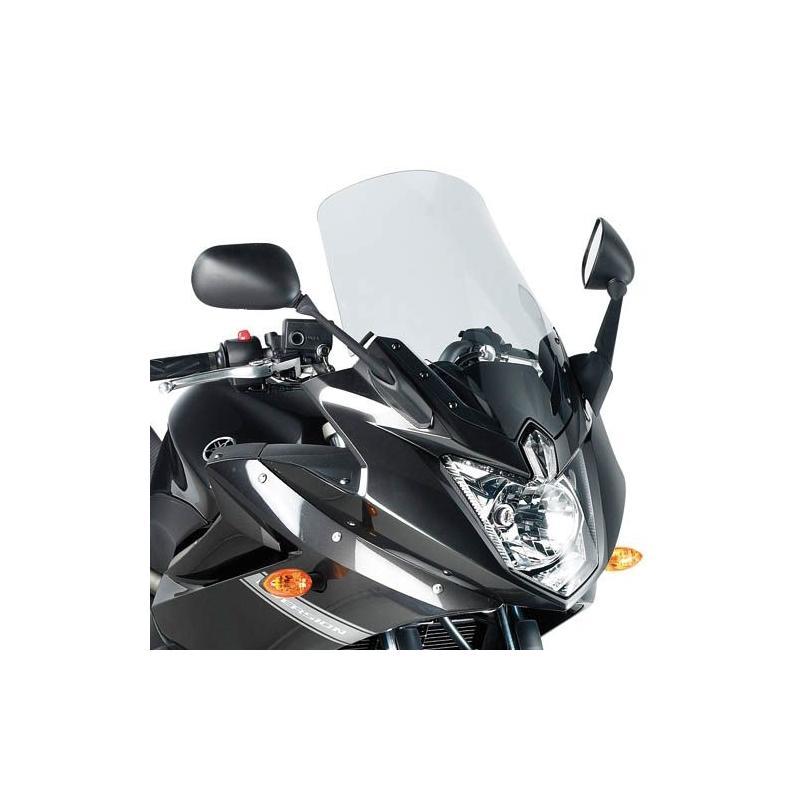 Bulle Givi Yamaha XJ6 Diversion F 600 09-13