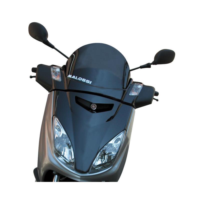 Bulle Malossi fumée XMax 125/250cc 06-09