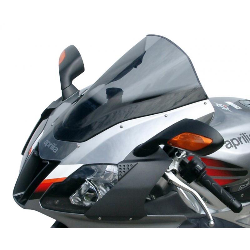 Bulle MRA Racing claire Aprilia RSV 1000 Factory 04-09