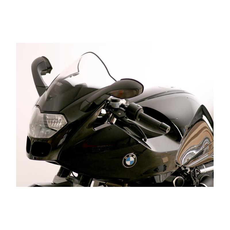 Bulle MRA Racing claire BMW R 1200 S 06-09