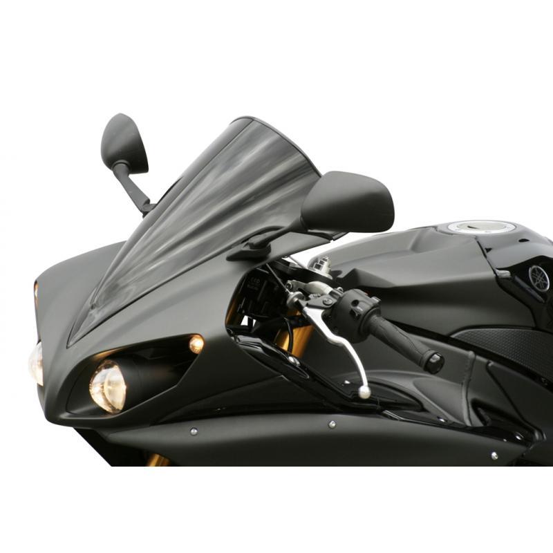 Bulle MRA Racing claire Yamaha YZF-R1 09-14