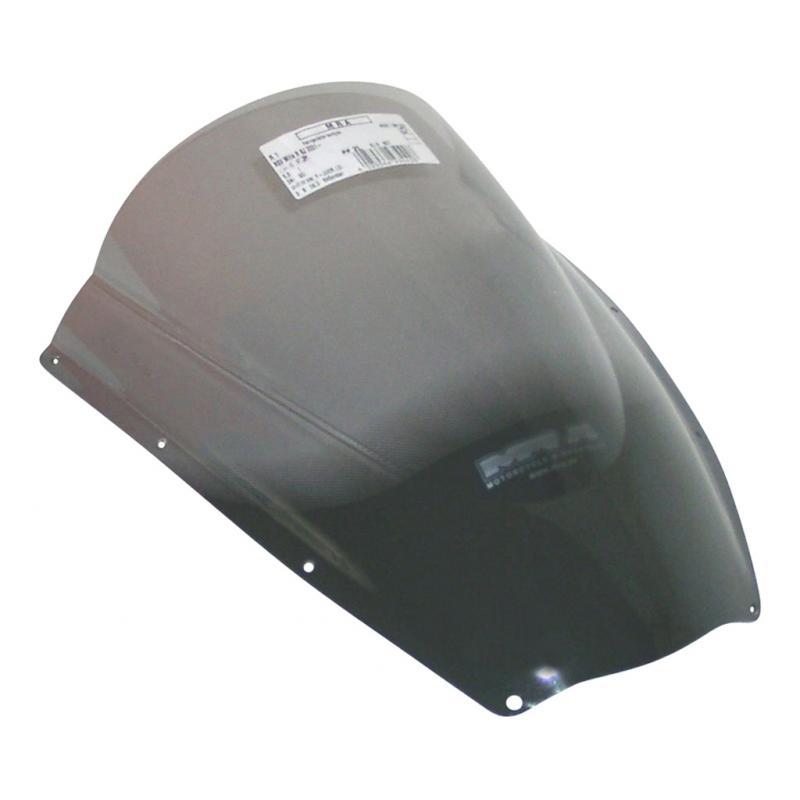 Bulle MRA Racing fumée Aprilia RSV 1000 R 01-03