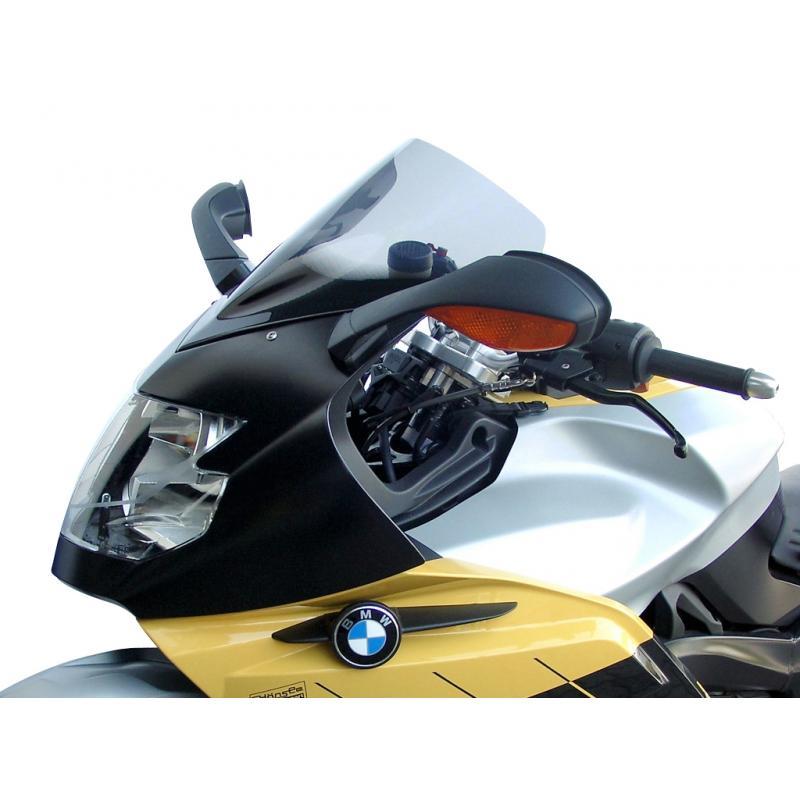 Bulle MRA Racing fumée BMW K 1200 S 05-08