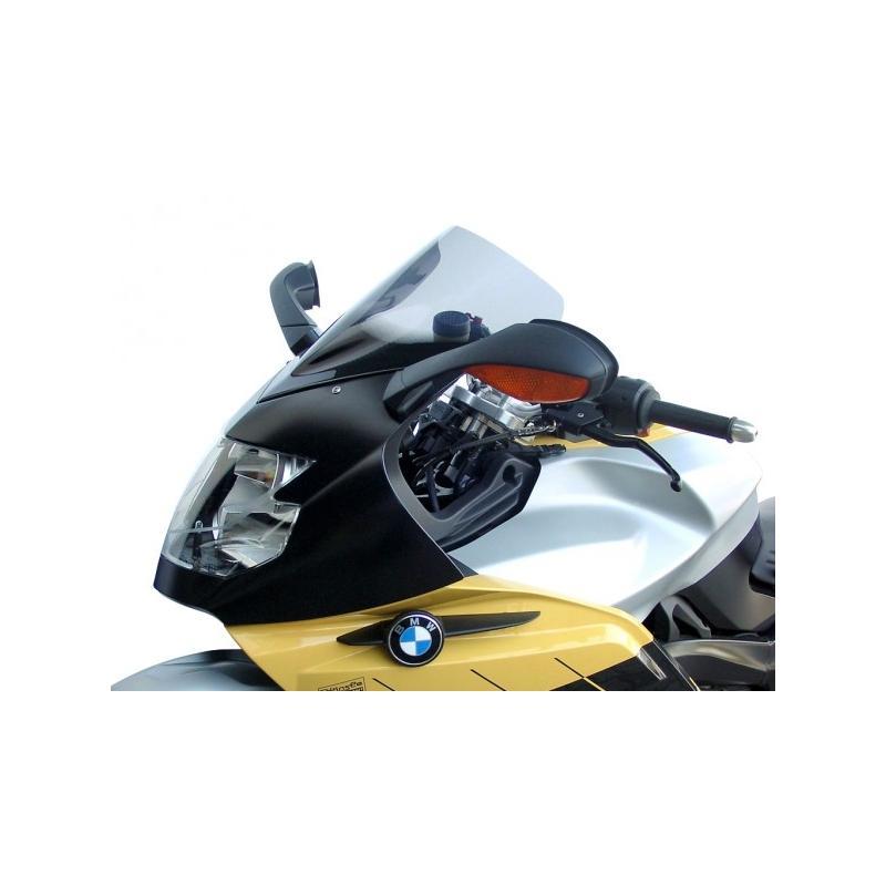 Bulle MRA Racing noire BMW K 1200 S 05-08