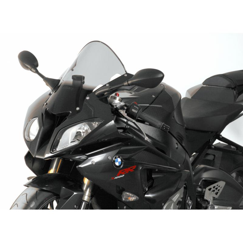 Bulle MRA Racing noire BMW S 1000 RR 09-14