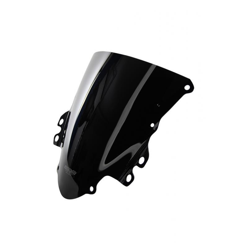 Bulle MRA Racing noire Suzuki GSX-R 1000 05-06