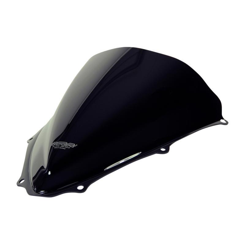 Bulle MRA Racing noire Suzuki GSX-R 600 06-07