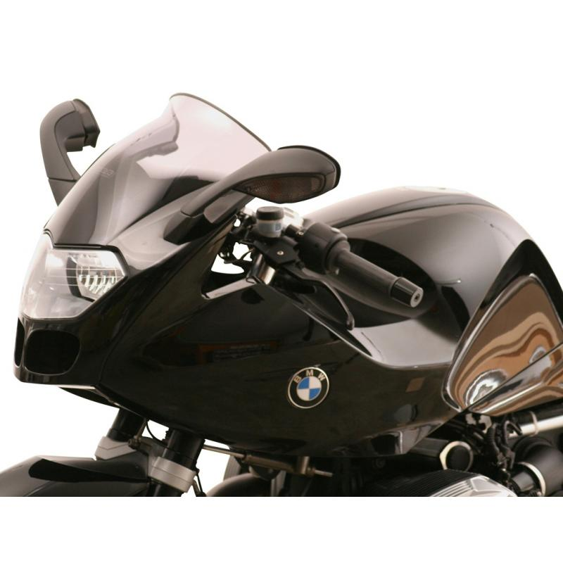 Bulle MRA Sport claire BMW R 1200 S 06-09