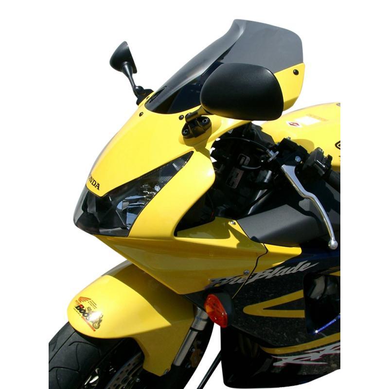 Bulle MRA Sport claire Honda CBR 900 RR 02-03