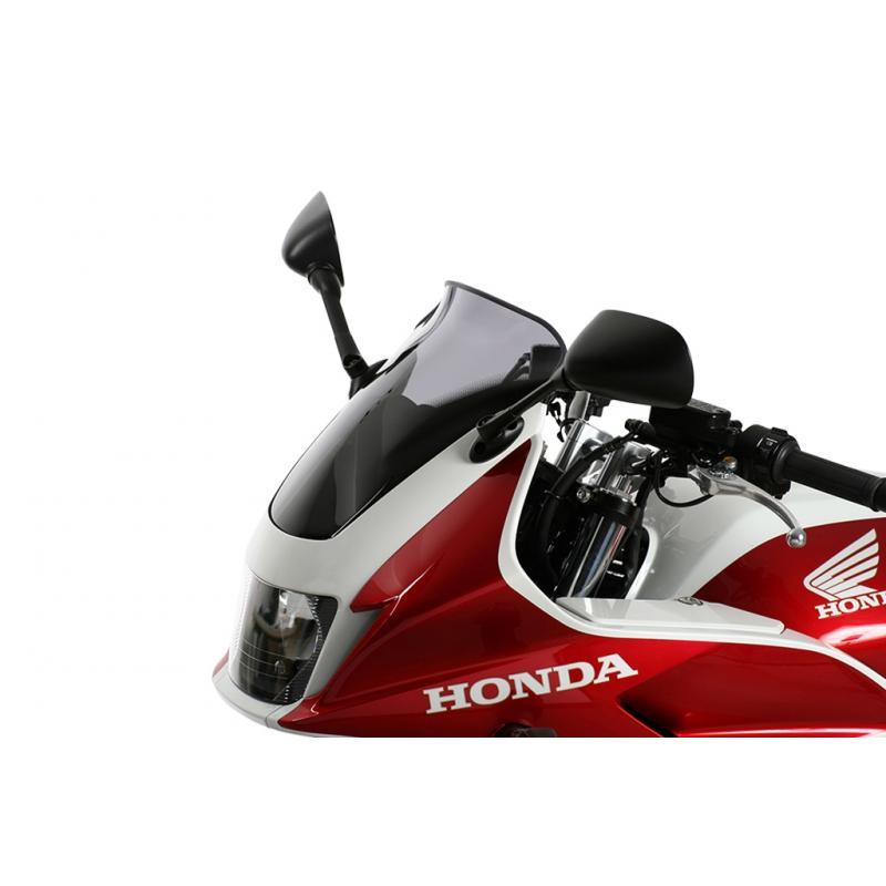 Bulle MRA Sport fumée Honda CB 1300 S 05-13