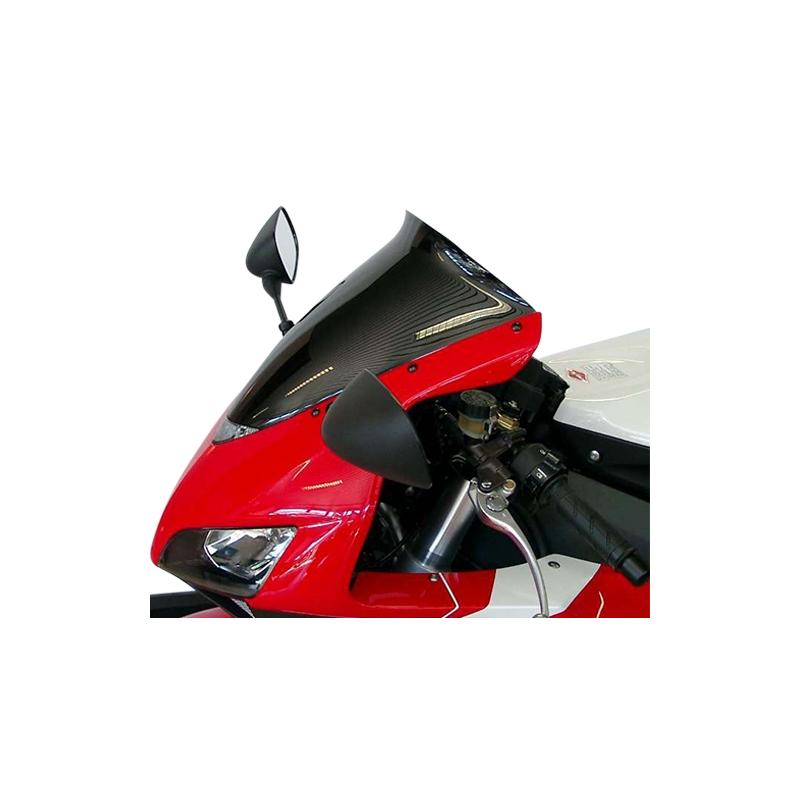 Bulle MRA Sport fumée Honda CBR 1000 RR 04-07