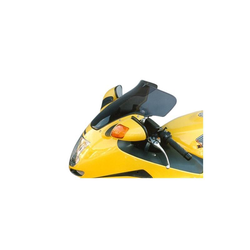 Bulle MRA Sport noire Honda CBR 1100 XX 97-07