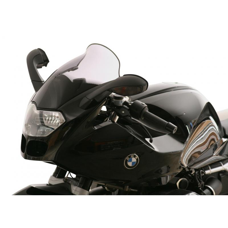 Bulle MRA Touring claire BMW R 1200 S 06-09