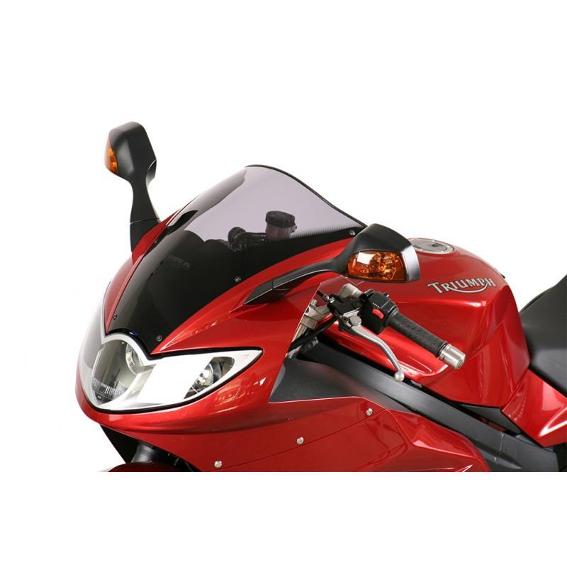 Bulle MRA Touring claire Triumph Sprint ST 1050 05-11