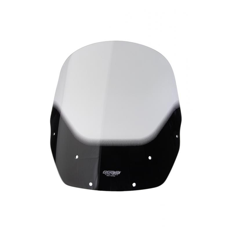 Bulle MRA Touring fumée BMW R 1150 RS 01-05