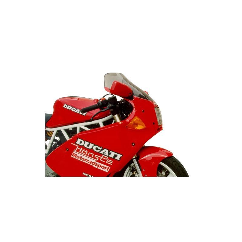 Bulle MRA Touring fumée Ducati 750 SS 91-97
