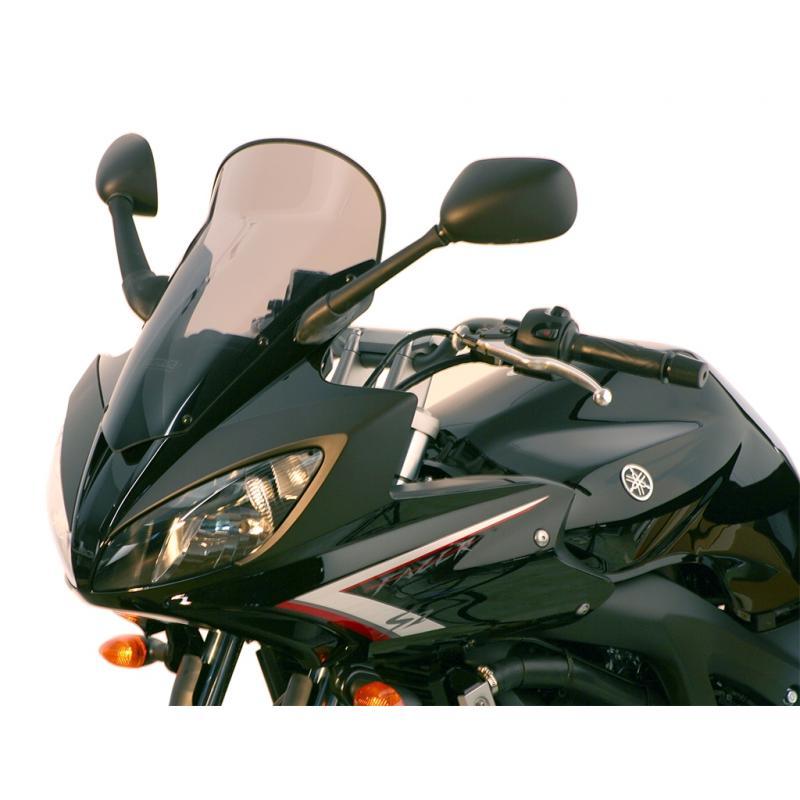 Bulle MRA Touring fumée Yamaha FZ6 Fazer S2 07-10