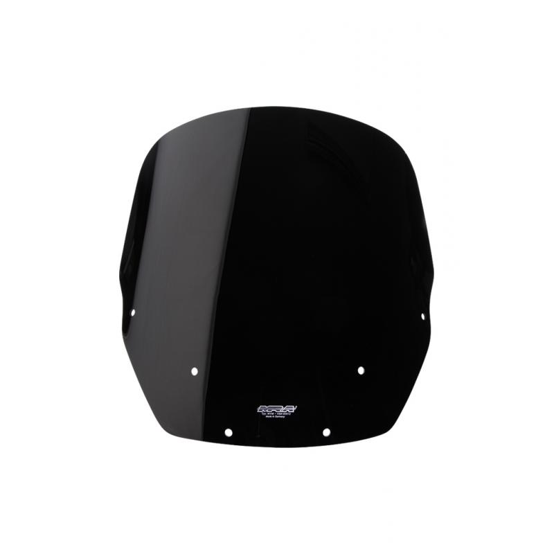 Bulle MRA Touring noire BMW R 1150 RS 01-05