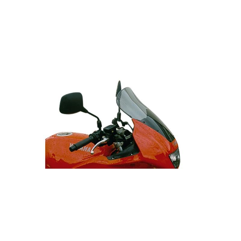 Bulle MRA Touring noire Yamaha TDM 850 96-01