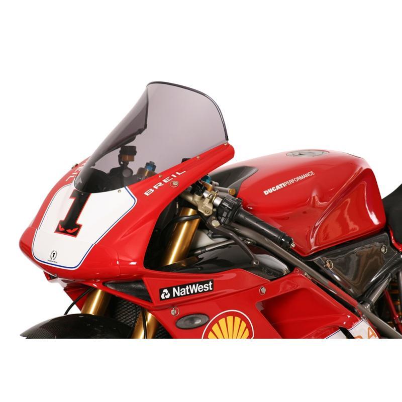 Bulle MRA Tourisme fumée Ducati 748 95-03
