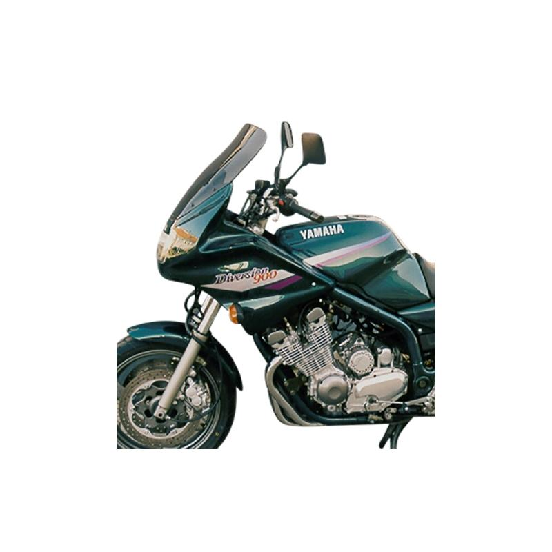 Bulle MRA Tourisme noire Yamaha XJ 900 S Diversion 95-03