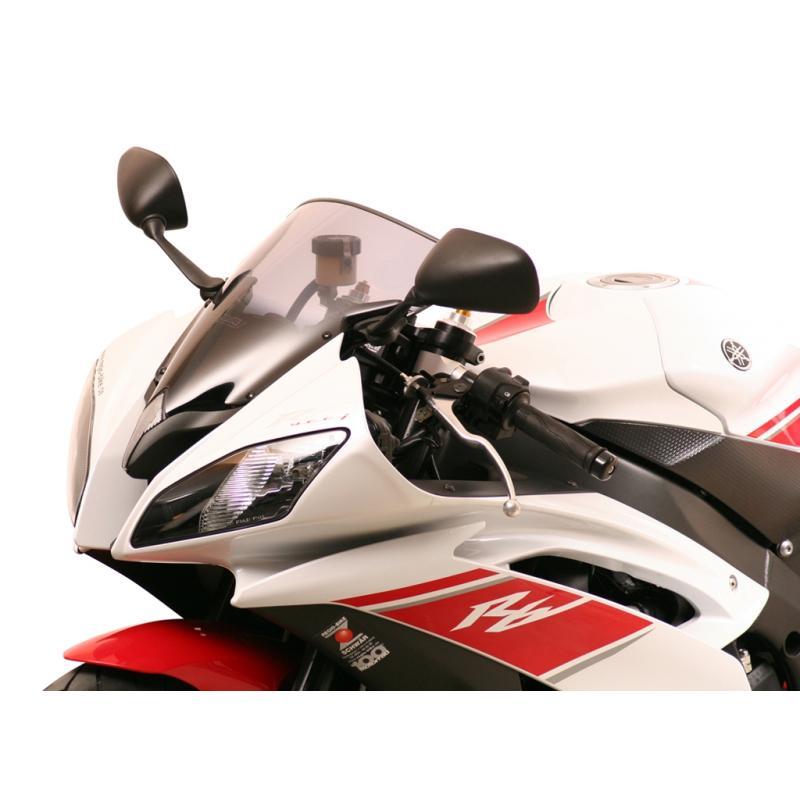 Bulle MRA type origine claire Yamaha YZF-R6 08-16
